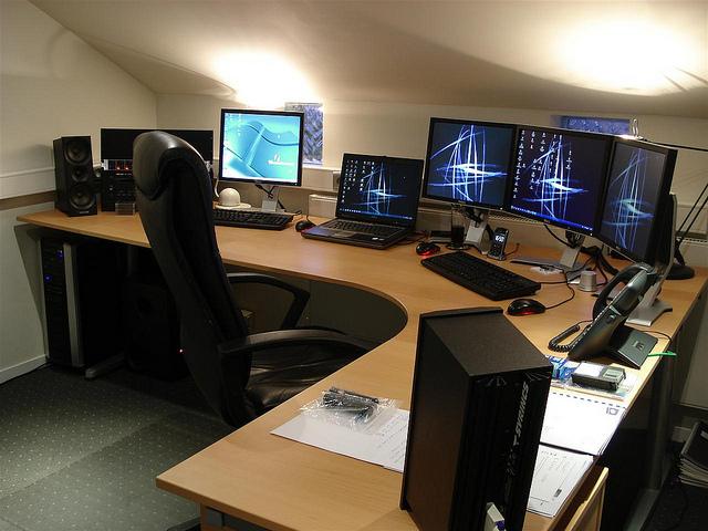 home office nice