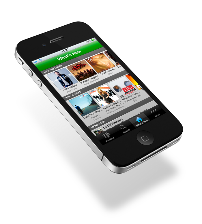 Spotify Premium Service Review