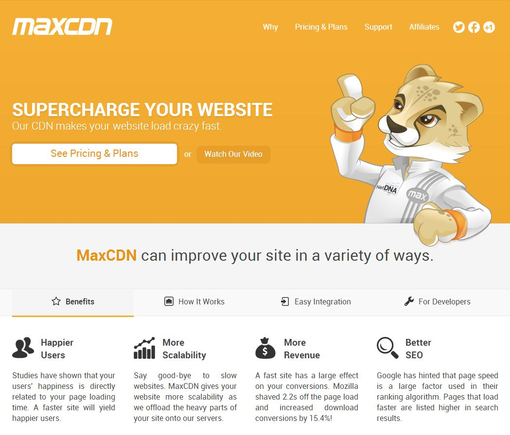 max cdn featured image