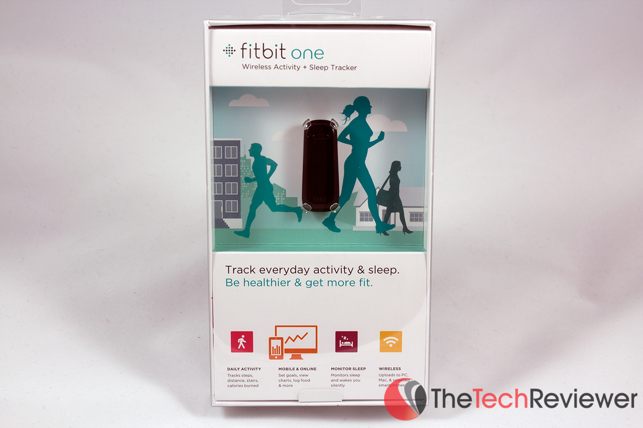 Fitbit One Wireless Activity Sleep Tracker Review Is It Worth It