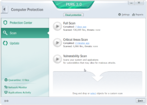 Kaspersky PURE 3.0 Total Security Review