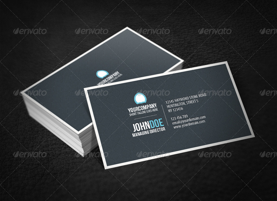 Overnightprints.com business card review