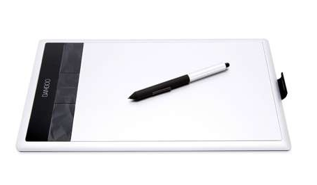 DOTD: Wacom CTH670 Bamboo Tablet Only $100 ($80 Off)