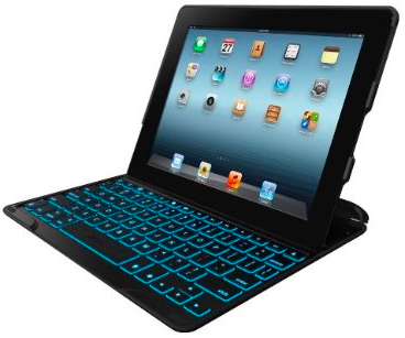 49944f0caa5 5 Of The Best Aftermarket Keyboard Cases For The Apple iPad