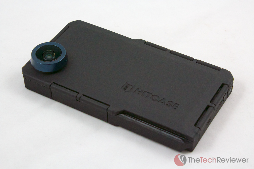 wholesale dealer b5cbc 7fe4a HitCase Pro Review - Ultra-Rugged Camera Case For The iPhone 5/5s