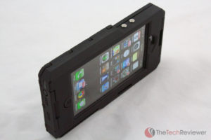 HitCase Pro Review   Ultra Rugged Camera Case For The iPhone 5/5s