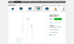 Where To Buy A Pair Of Genuine Apple EarPods Online