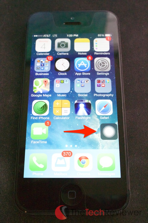 How To Fix A Broken iPhone Home Or Power Button Via