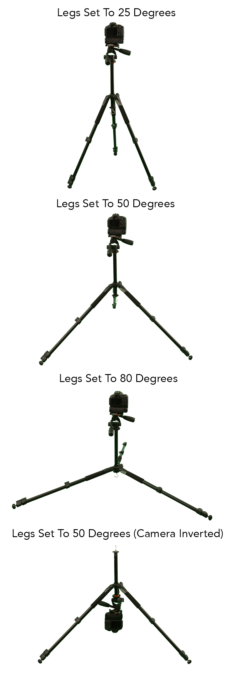 Legs-angles