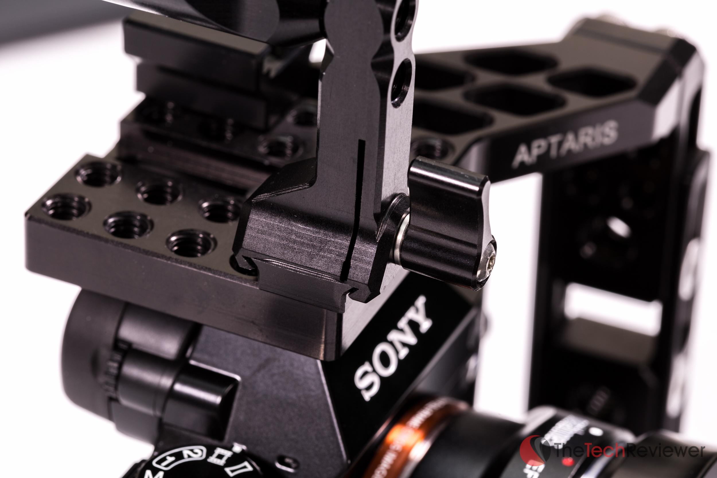 Walimex Pro Aptaris Universal XL DSLR Cage -3