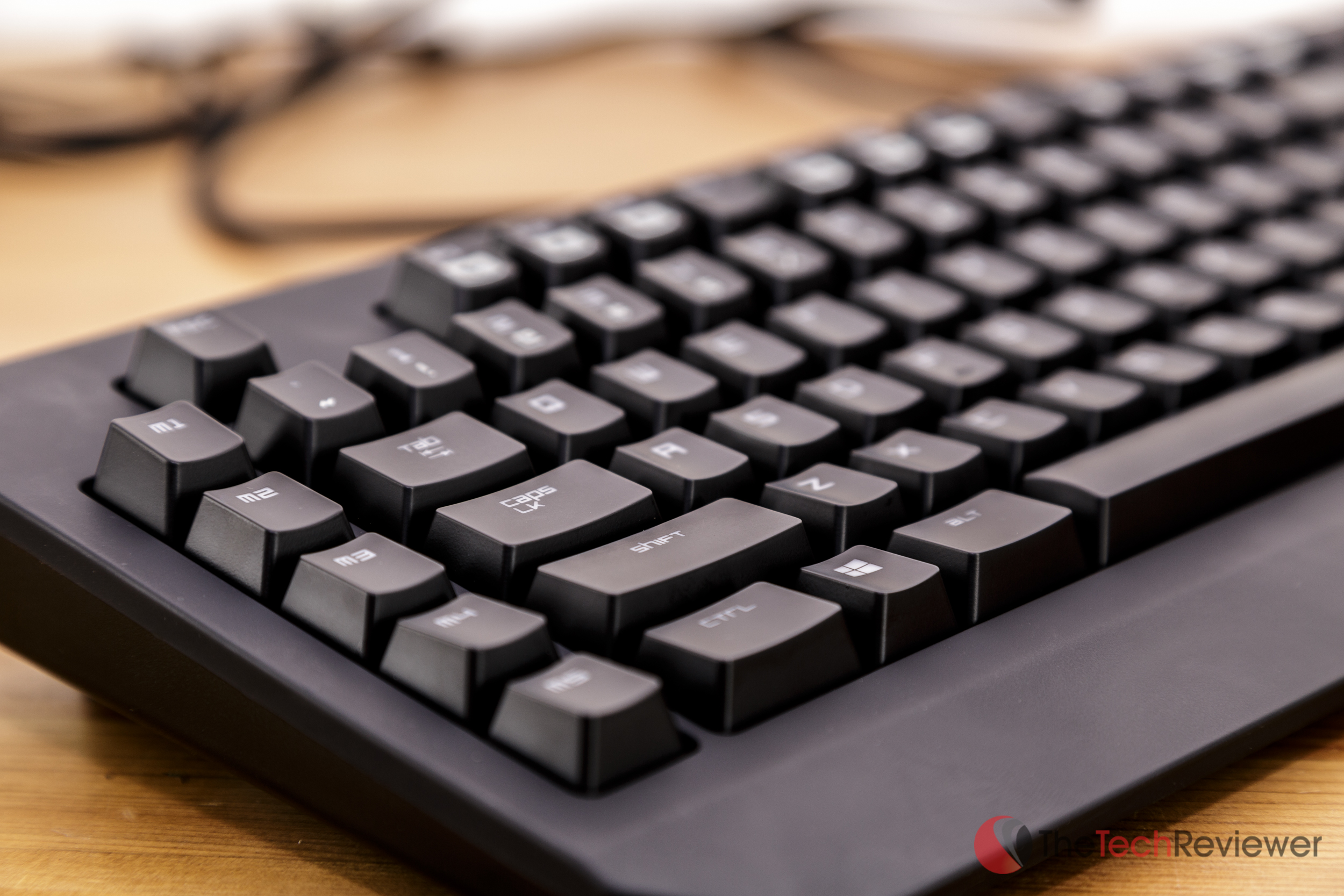 Razer BlackWidow Ultimate 2014 Gaming Keyboard Review