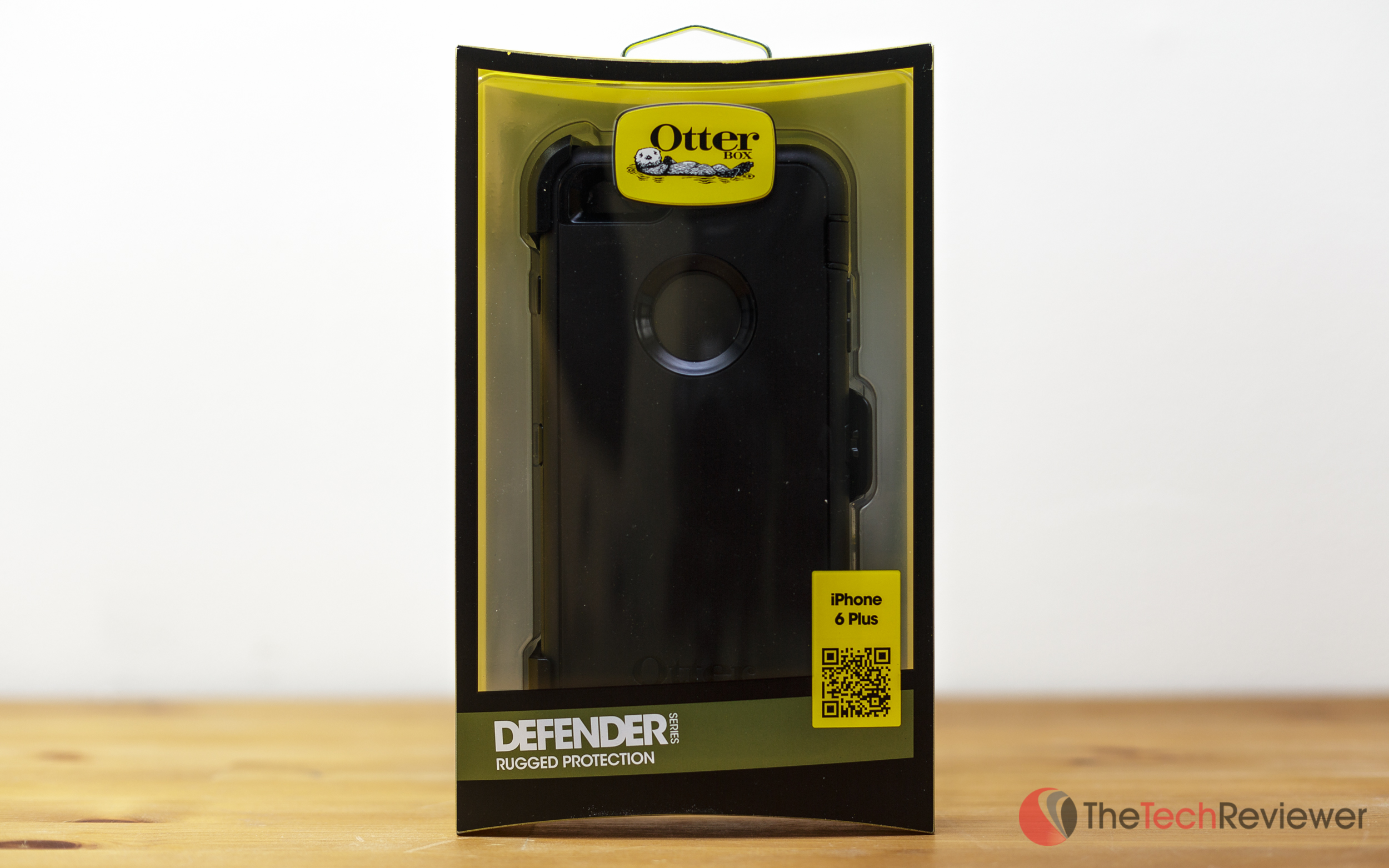 new arrival e05f4 99539 OtterBox Defender Series Case For iPhone 6/6 Plus Review