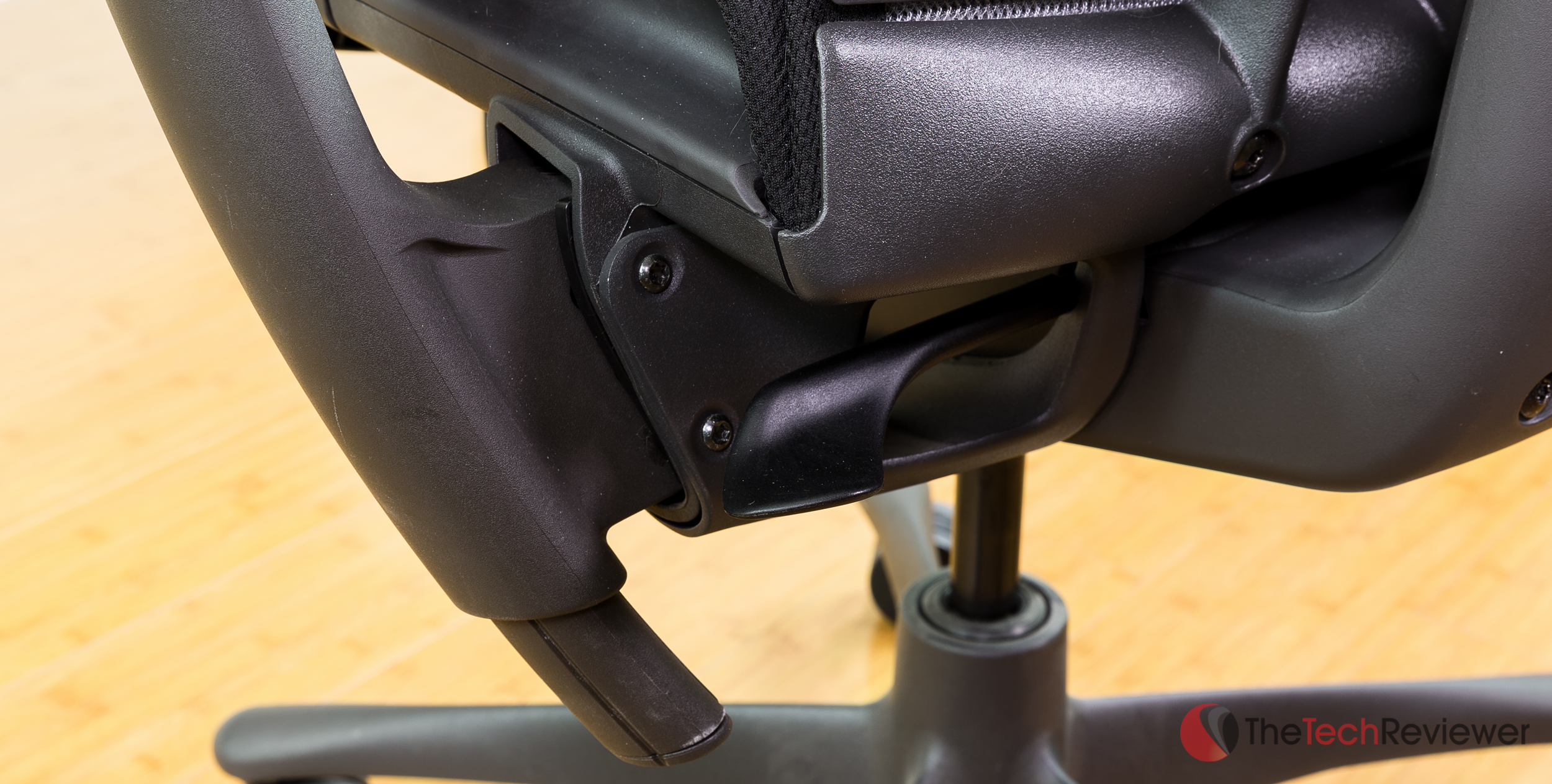Chair Bottom Corner