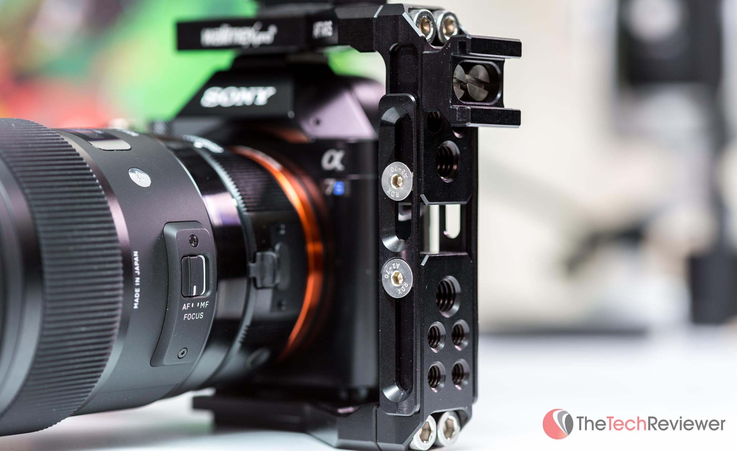Walimex Pro Aptaris Universal XL DSLR Cage -10