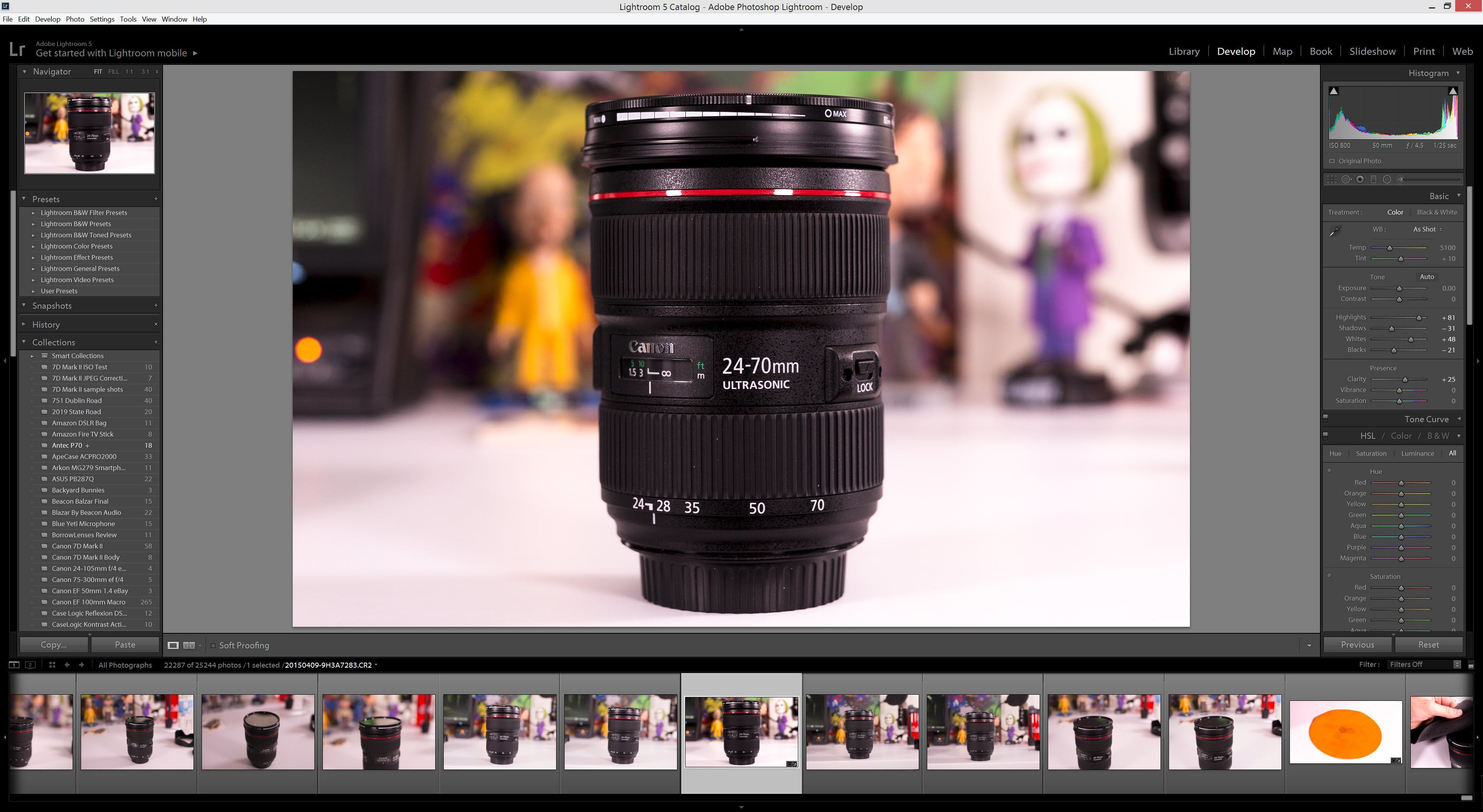 Adobe Lightroom 6/CC 2015 Review - Worth The Upgrade?