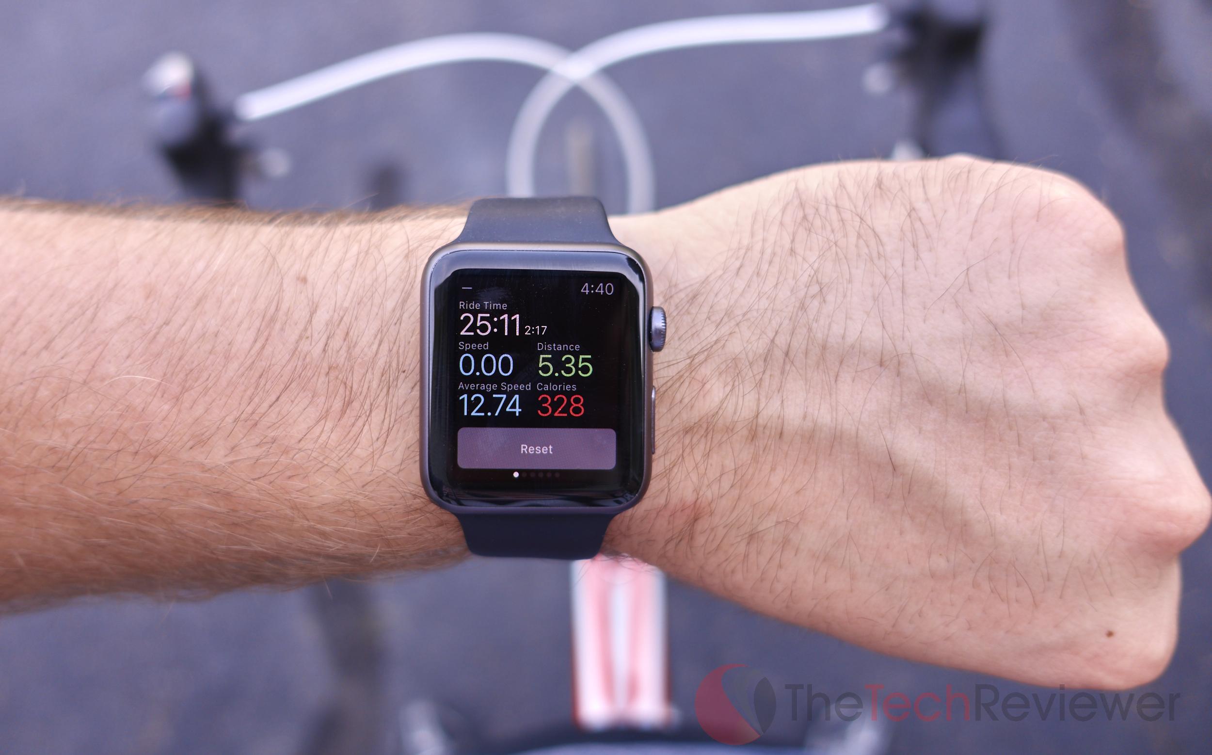 Apple Watch On Bike 1 (1)