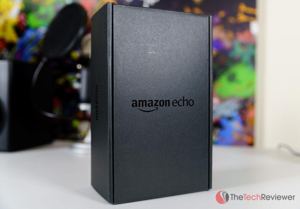 Amazon Echo-11