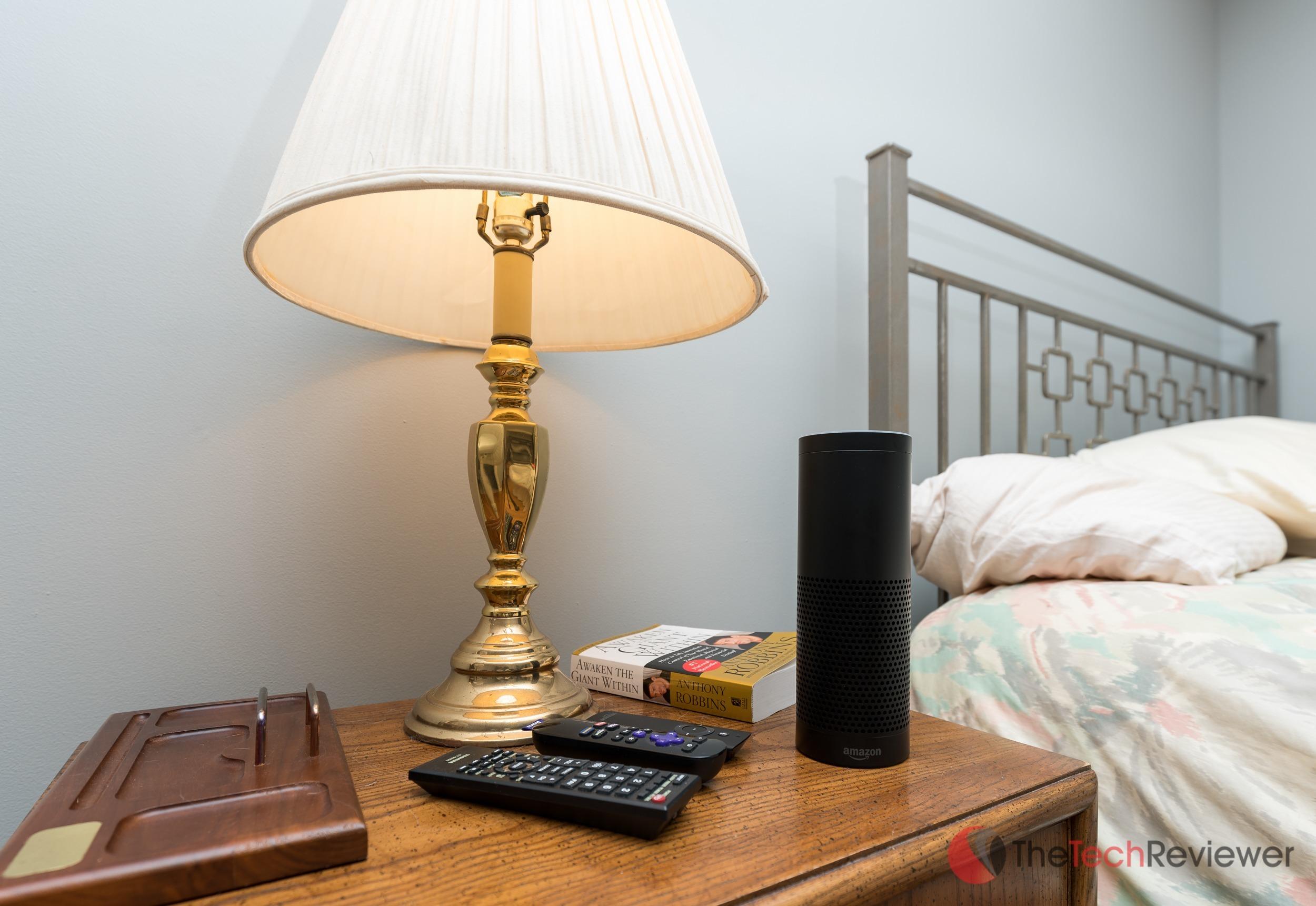 Amazon Echo-3