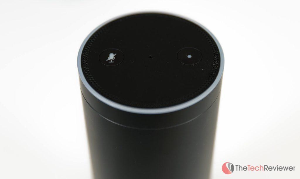 Amazon Echo-6