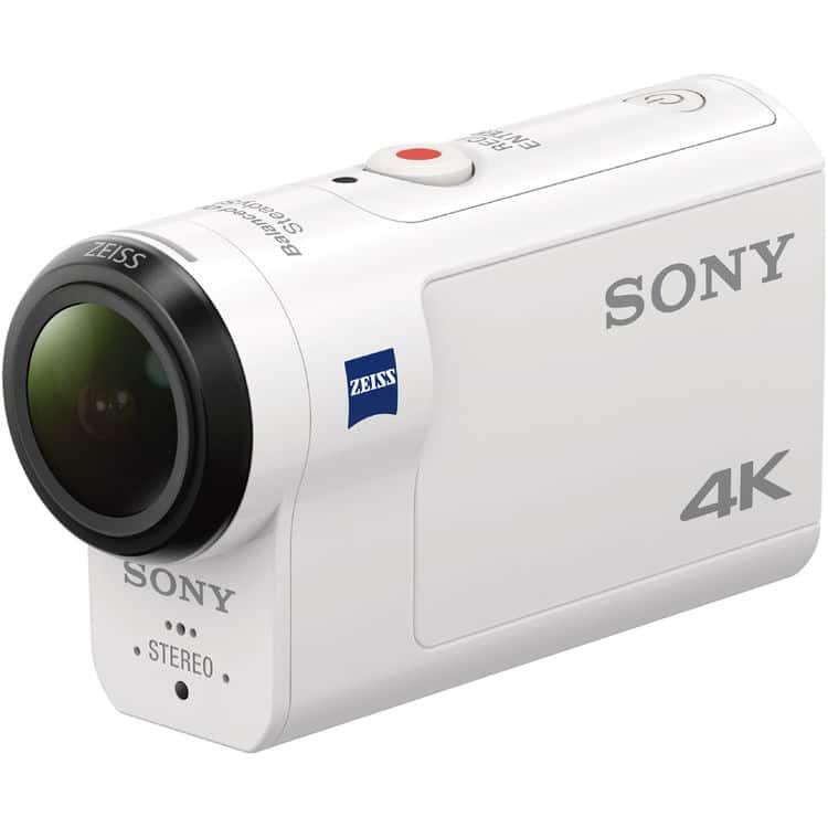 Sony FDRX3000/W