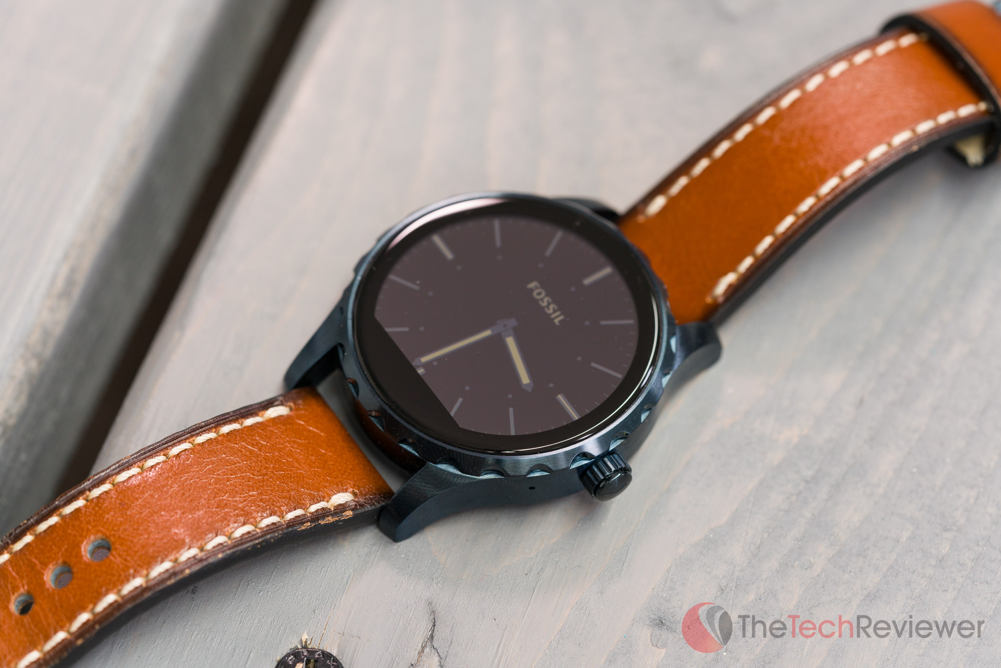 Fossil Q Marshal Smartwatch 0736