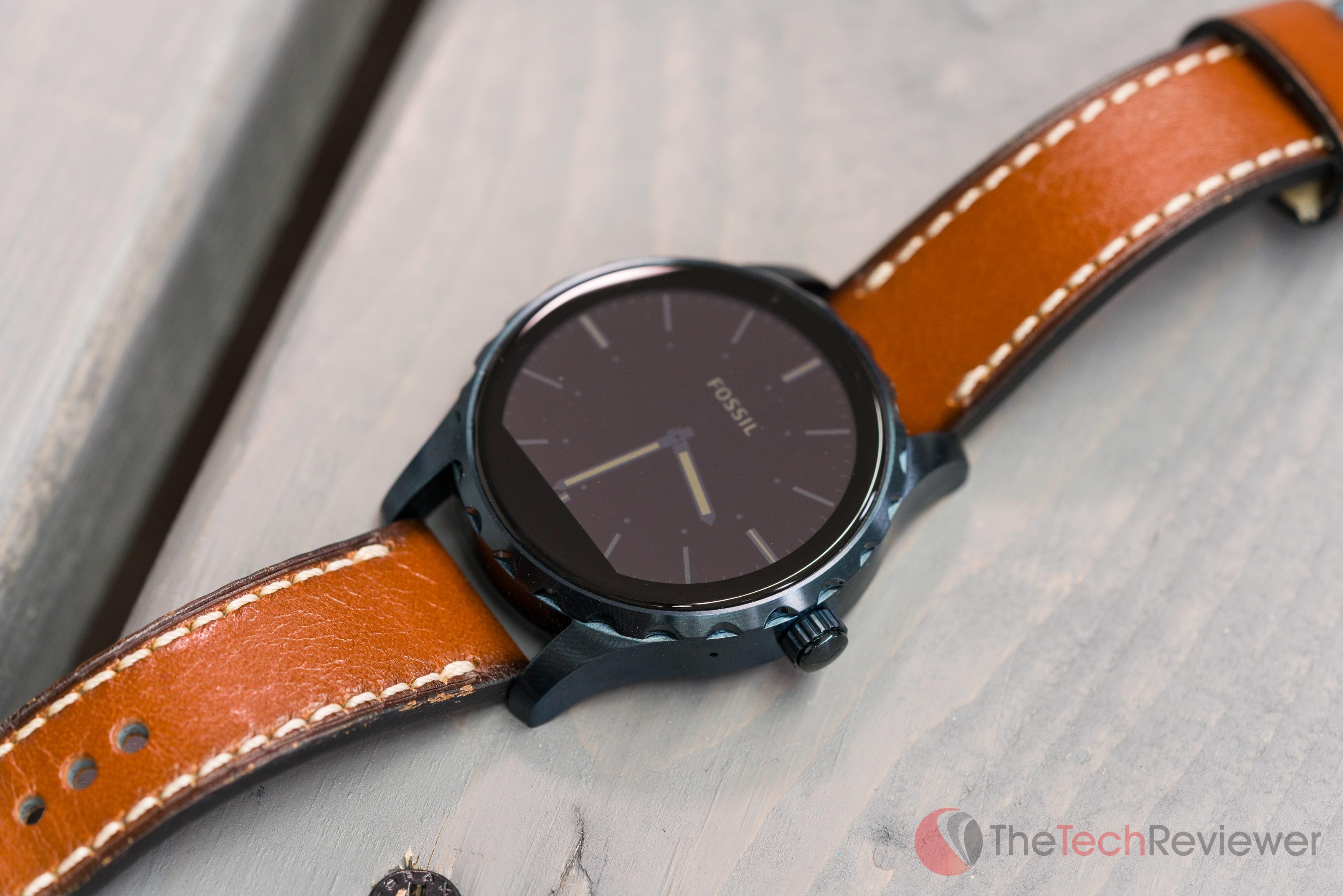 Fossil Q Marshal Smartwatch 0736
