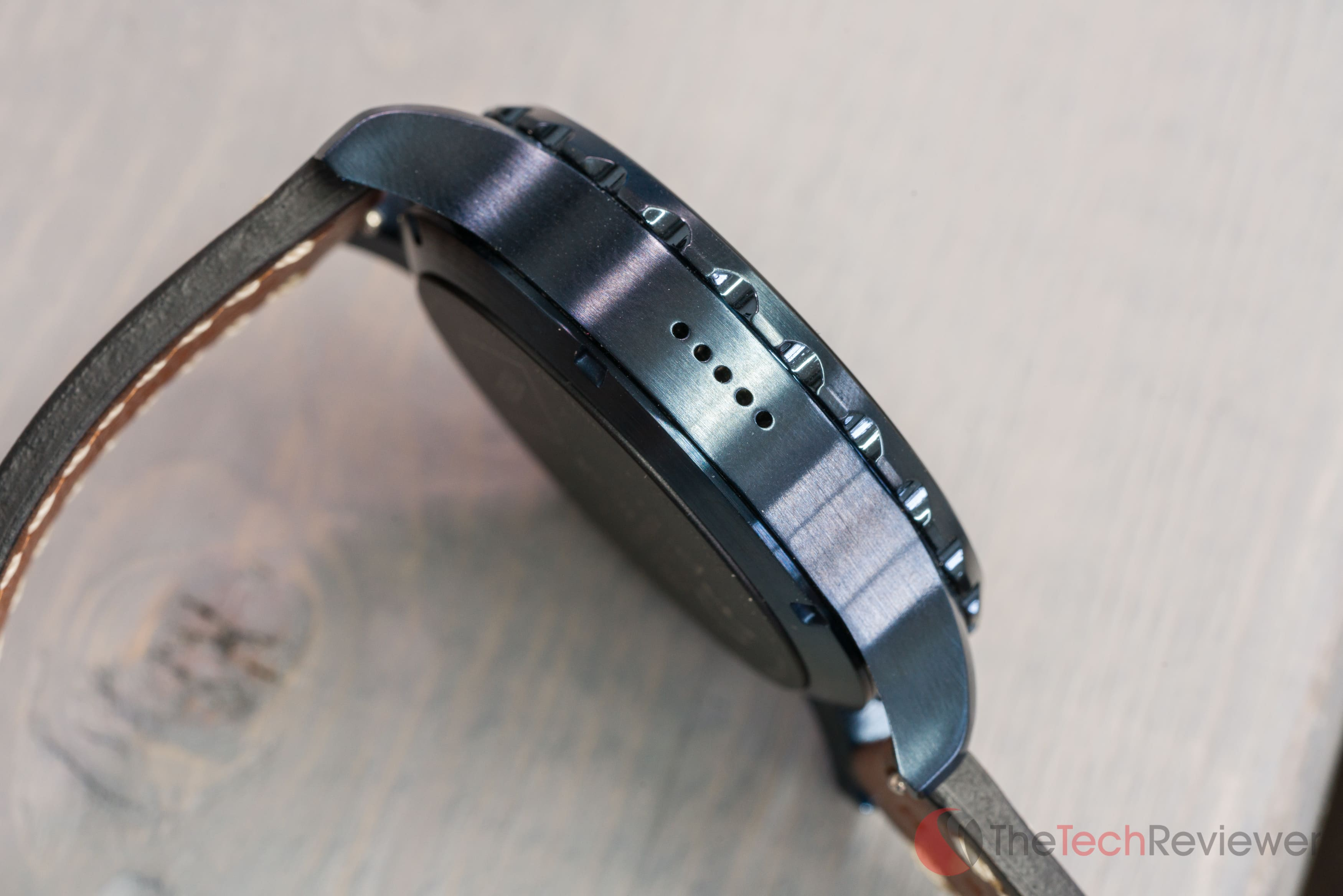 Fossil Q Marshal Smartwatch 0740