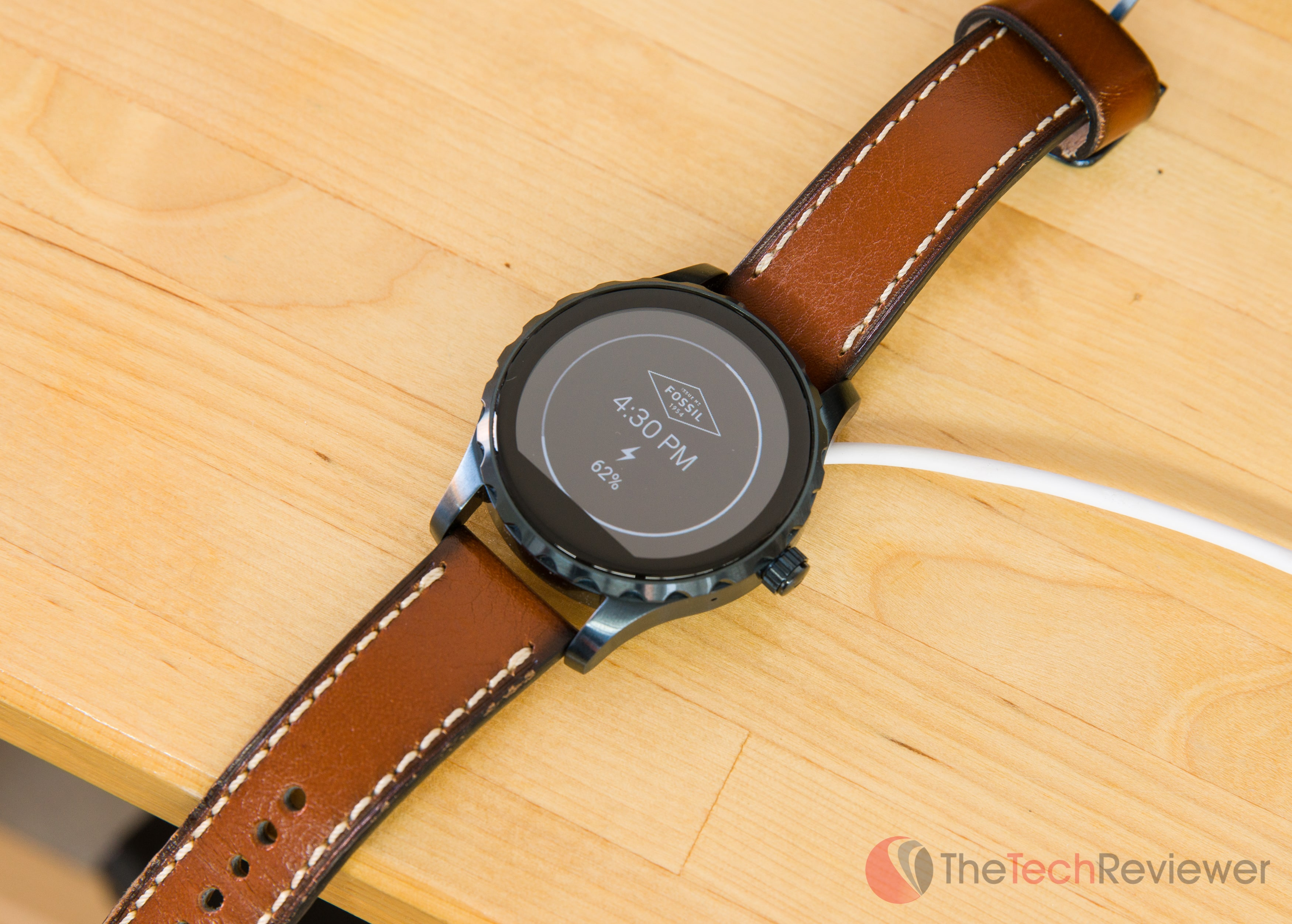 Fossil Q Marshal Smartwatch 0751