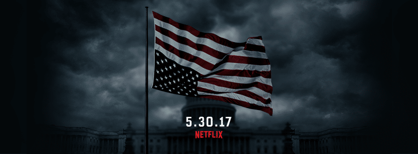 house of cards season five release date