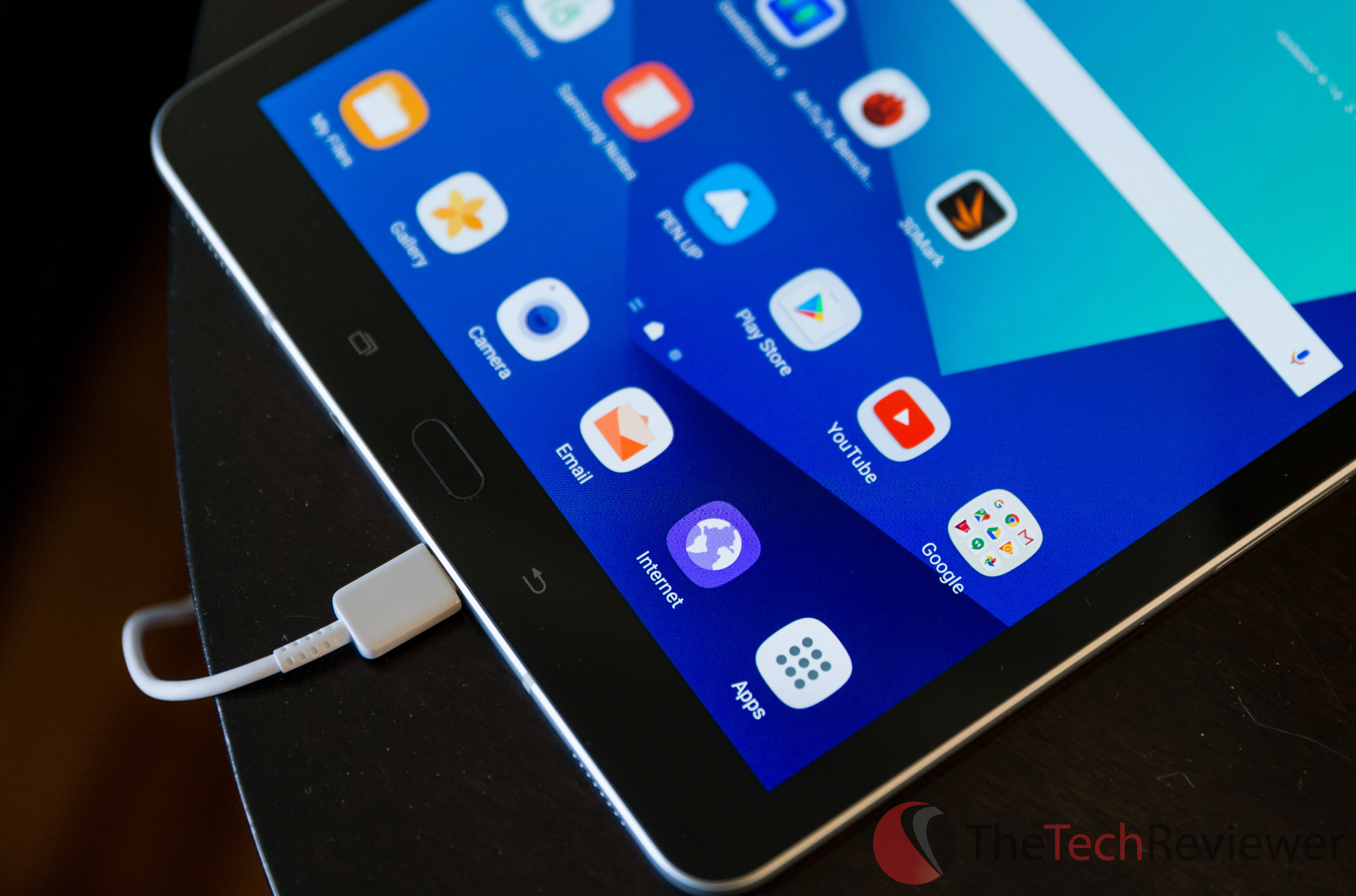 Samsung Galaxy Tab S3 1 of 10