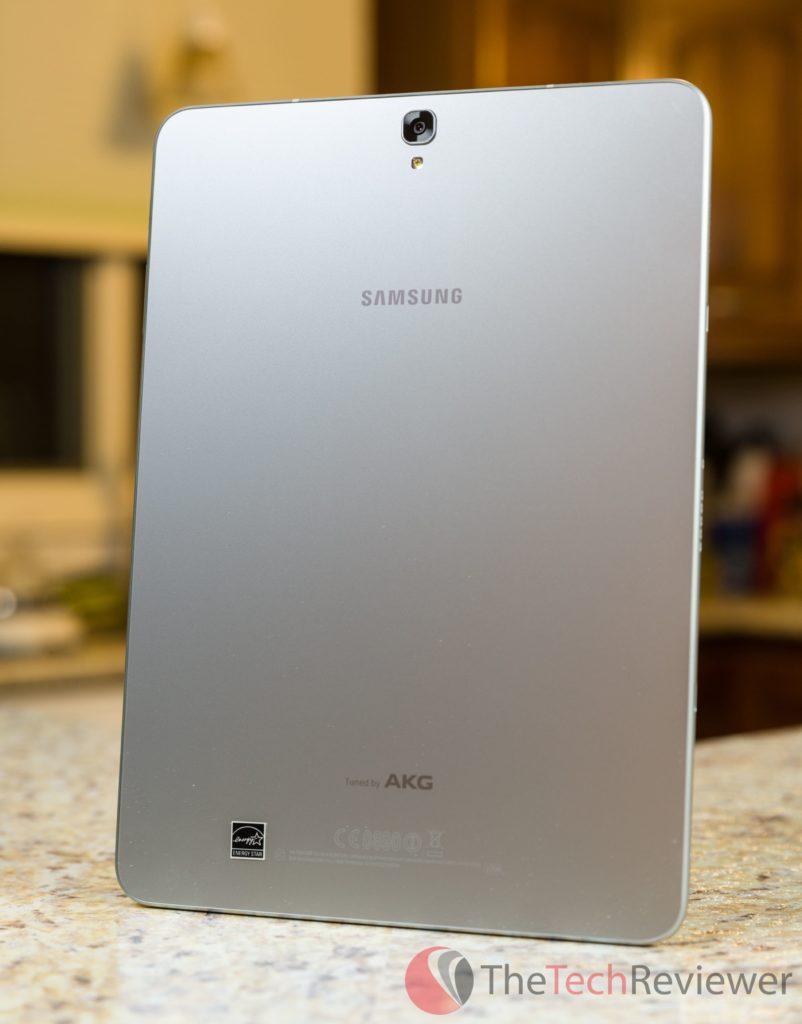 Samsung Galaxy Tab S3 1 of 3