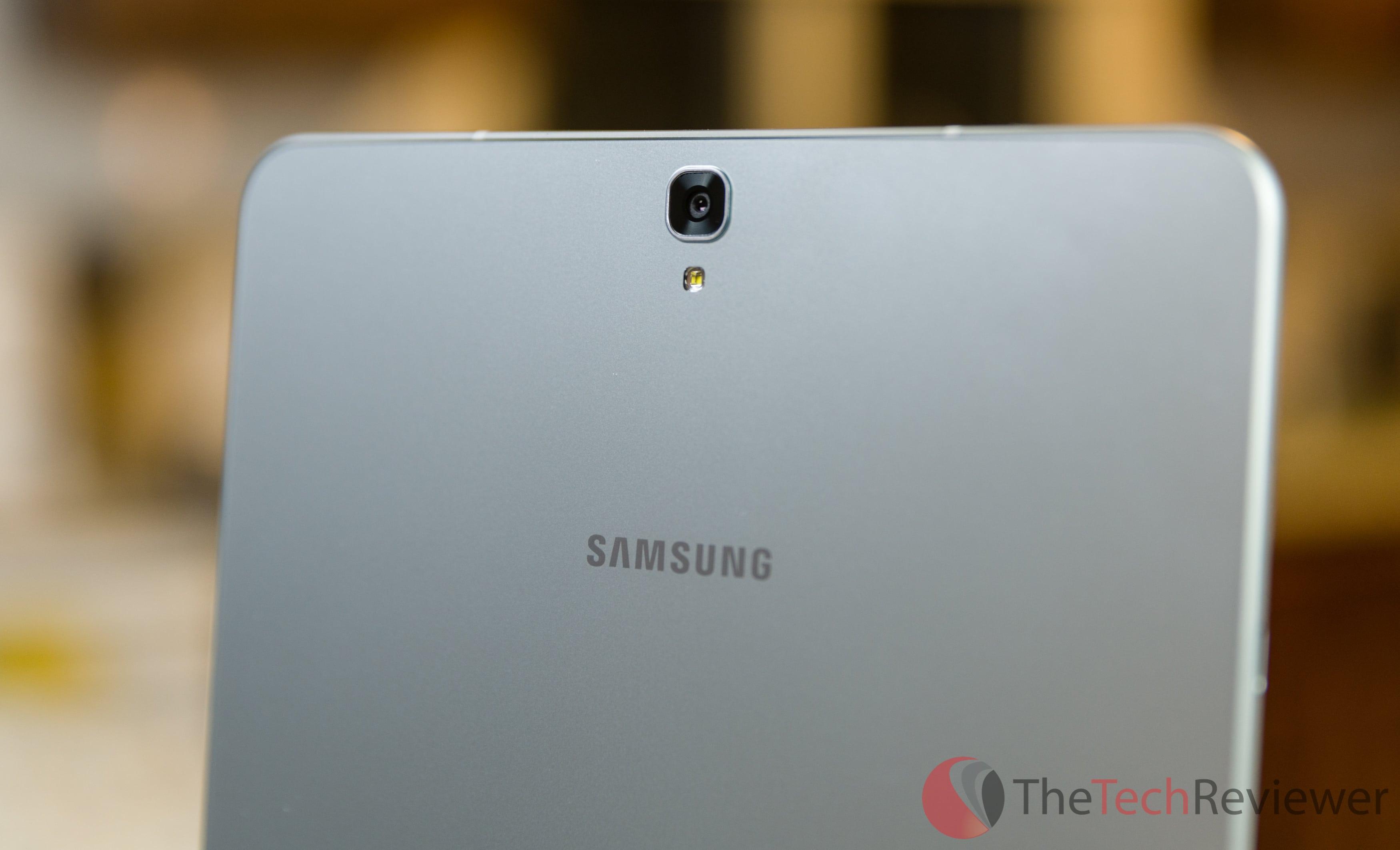 Samsung Galaxy Tab S3 4 of 6
