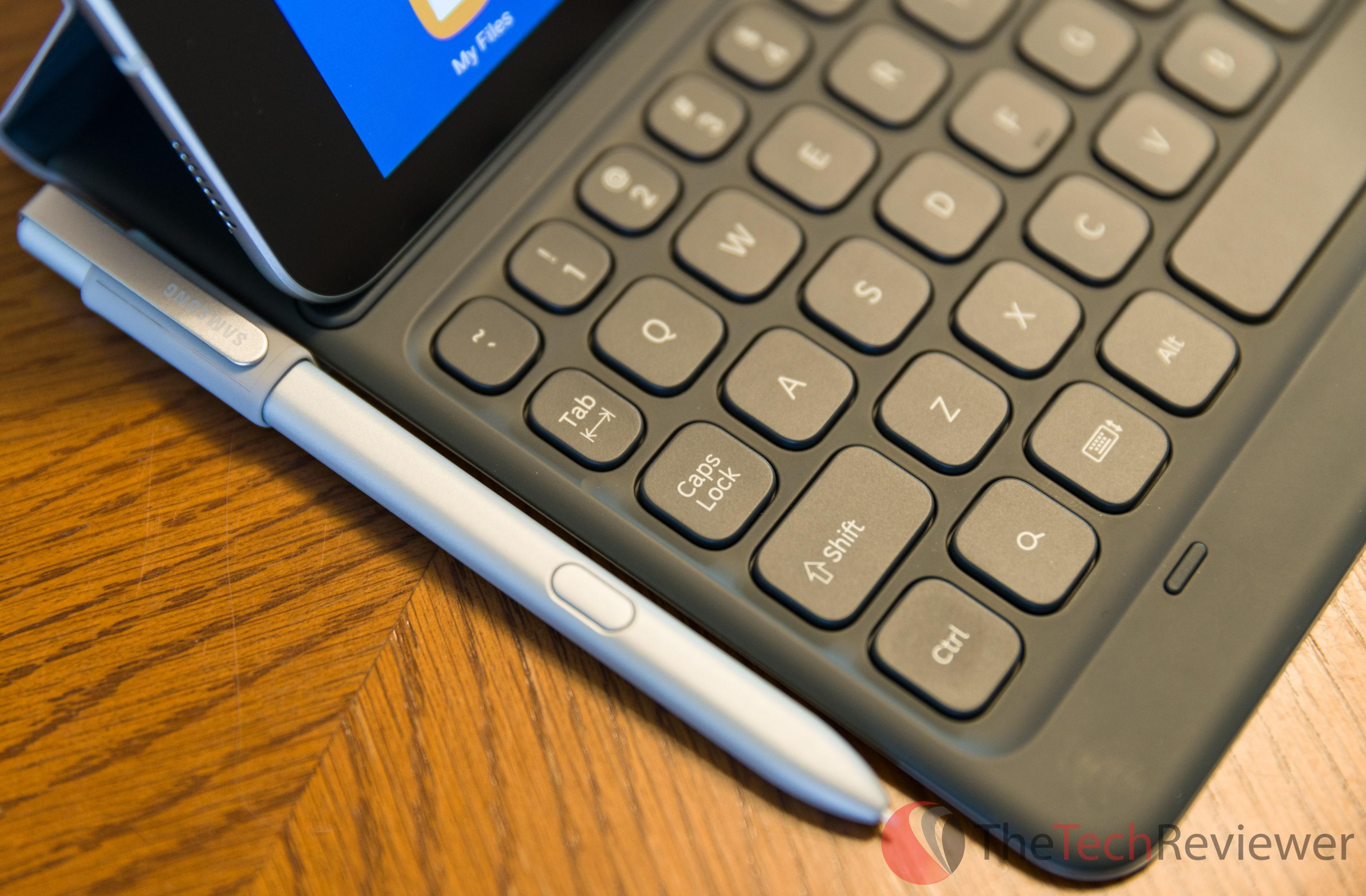 Samsung Galaxy Tab S3 6 of 10