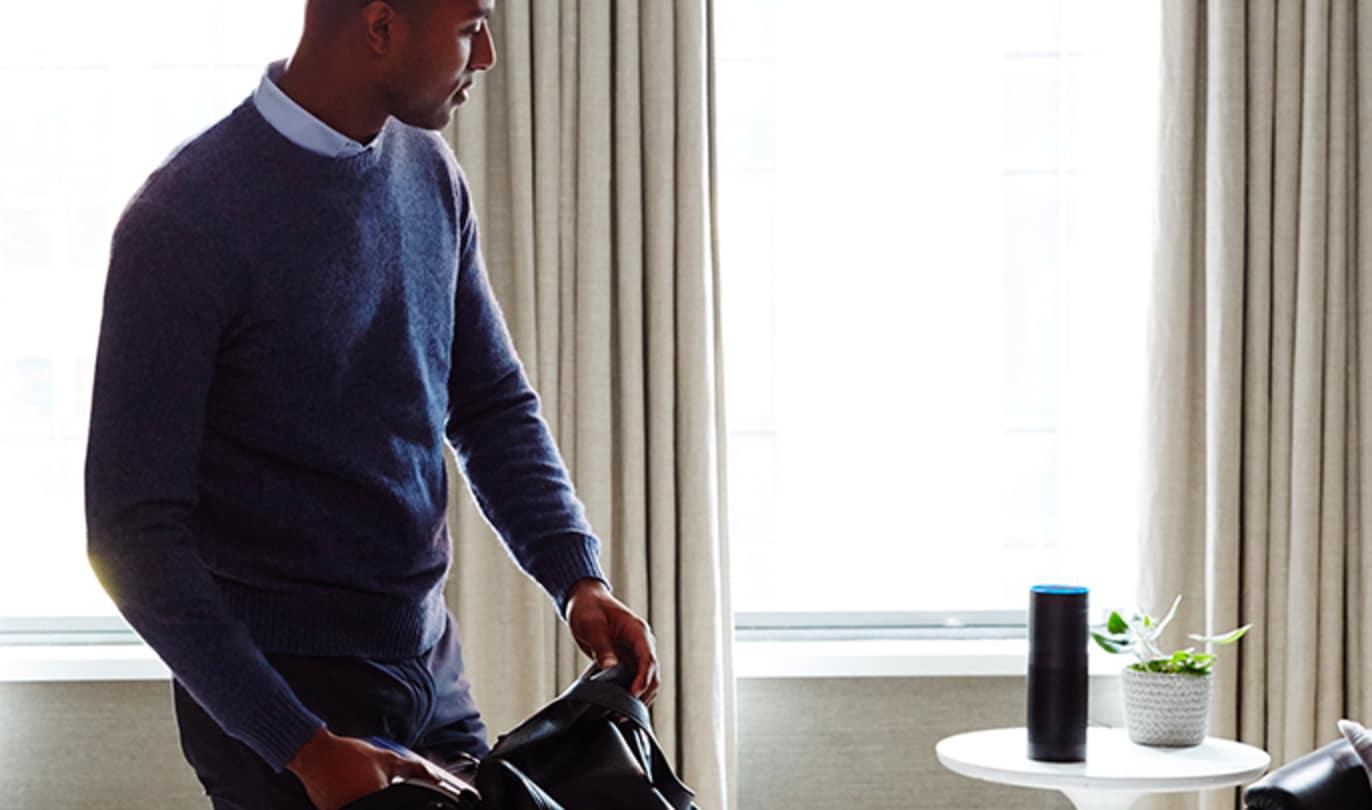 Amazon Echo 15000 Skills