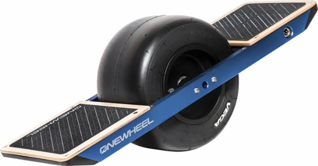 Good Motorized OneWheel