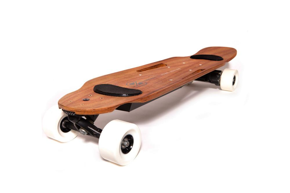 Motor Powered Skateboard