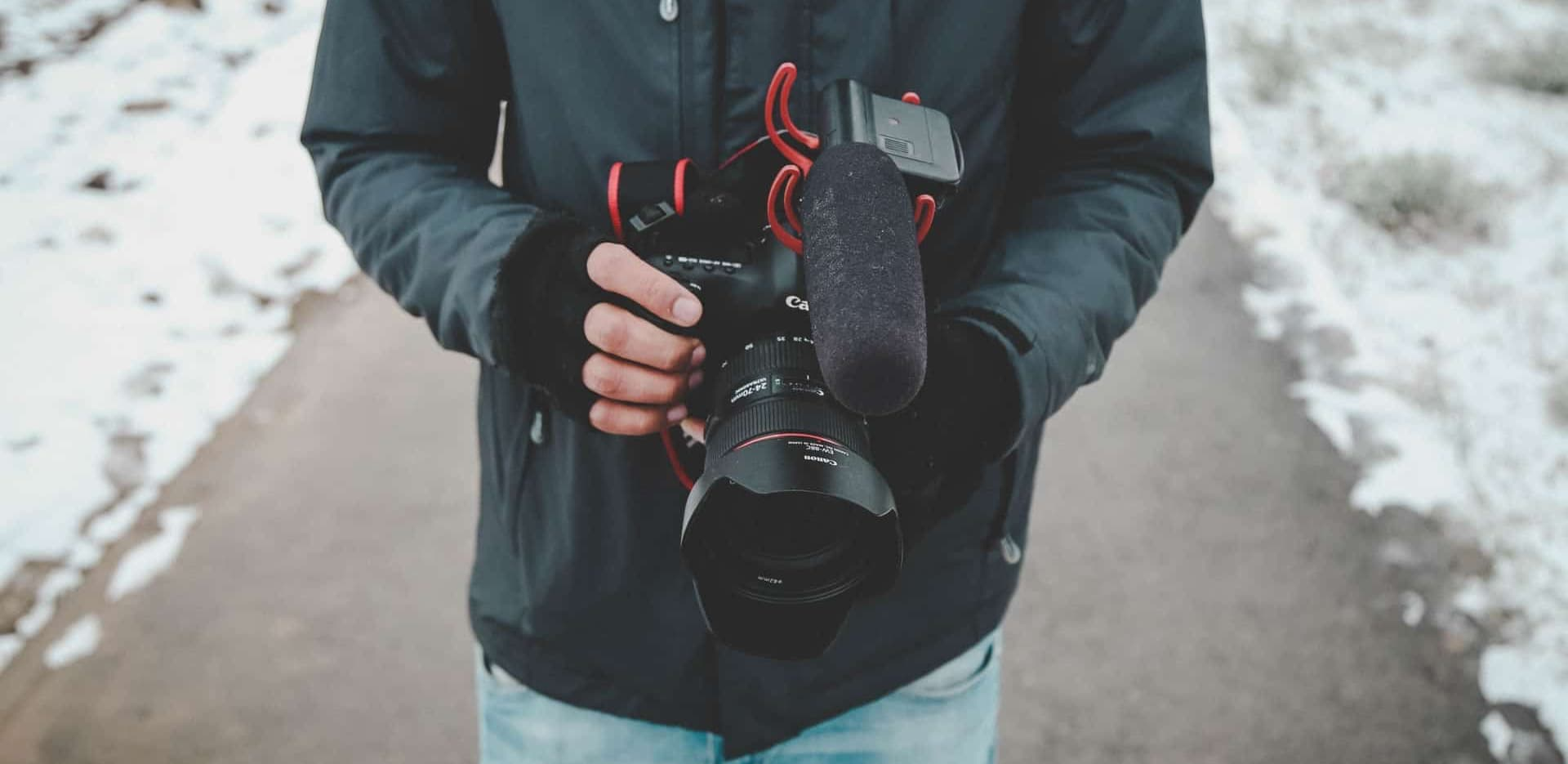 Best DSLR For Video? Top 7 Cameras For Filmmaking (August 2019)