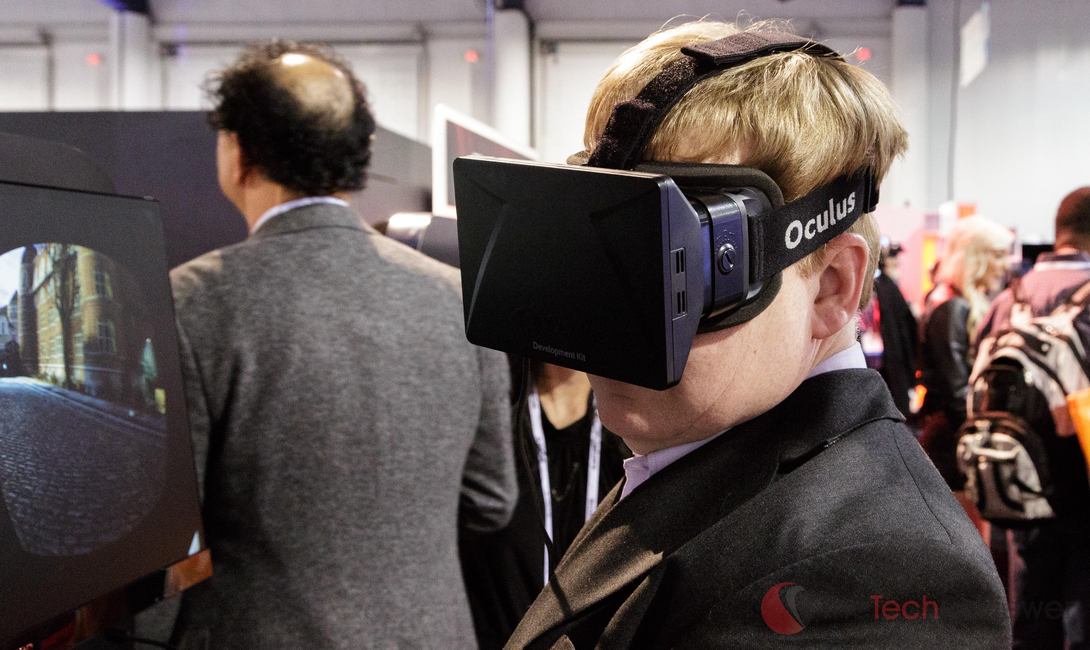 Oculus Rift