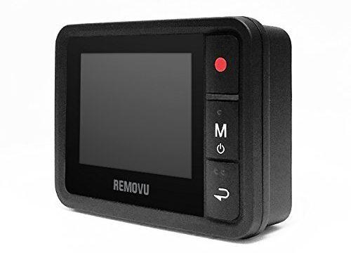 Removu R1+ Remote