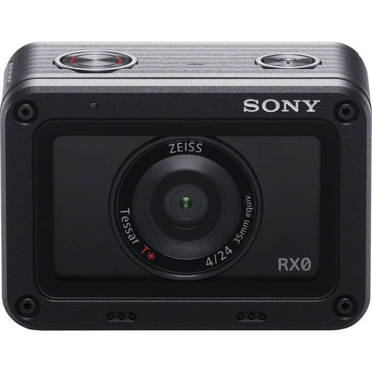 Sony RX0 Camera 2