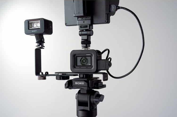 Sony RX0 Camera 3