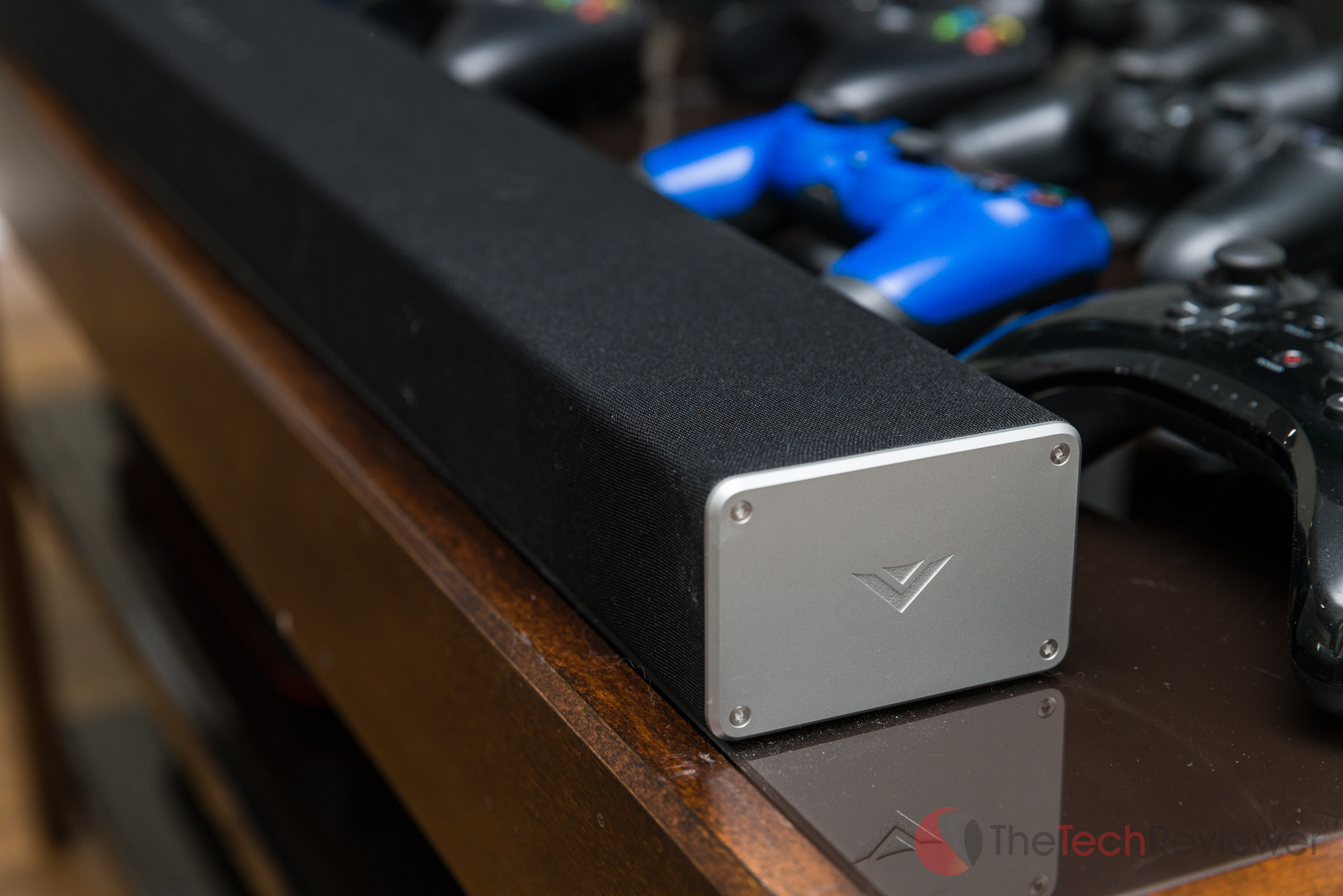 VIZIO 36 Inch Sound Bar 6