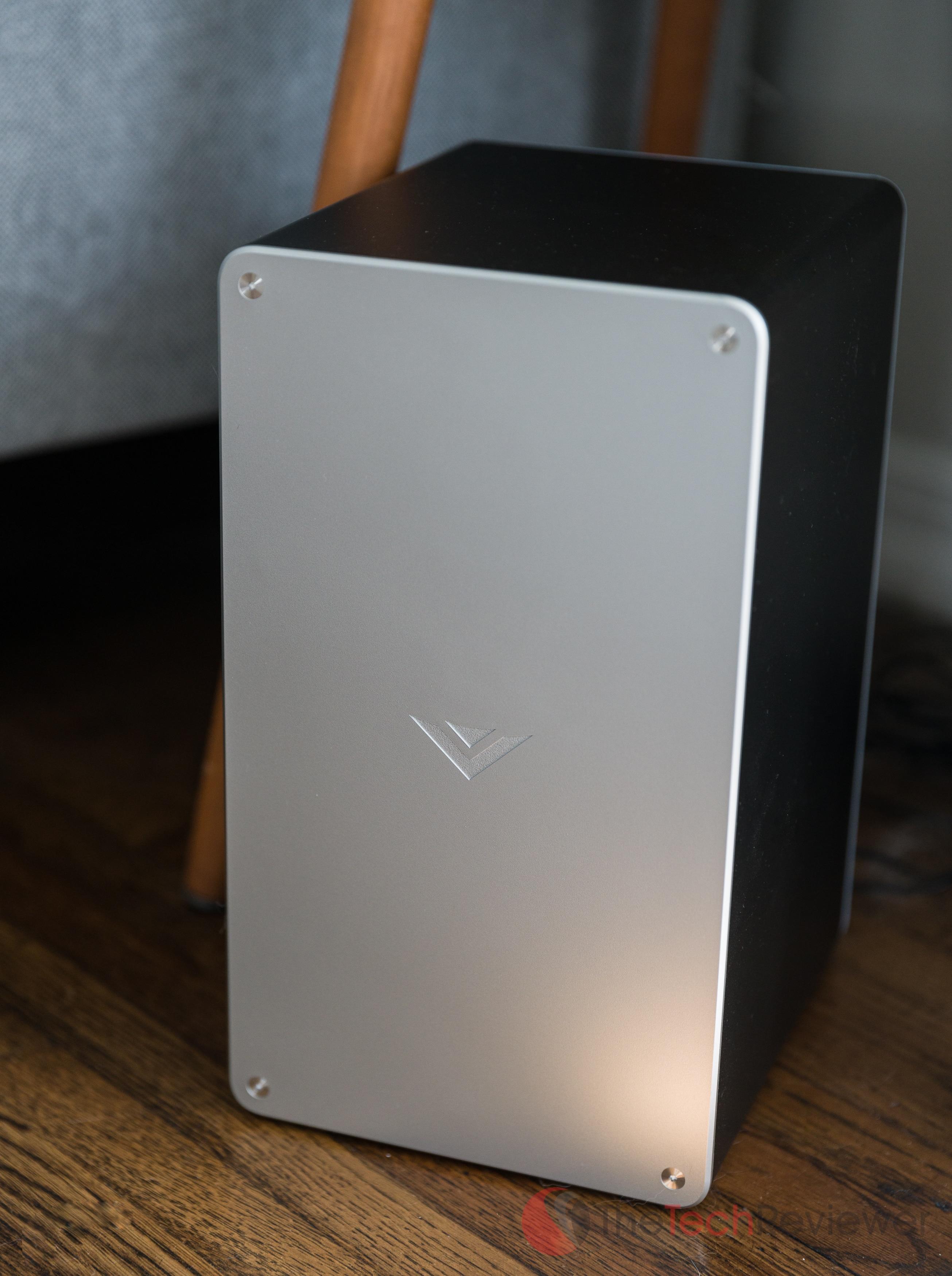 VIZIO 36 Inch Sound Bar 8