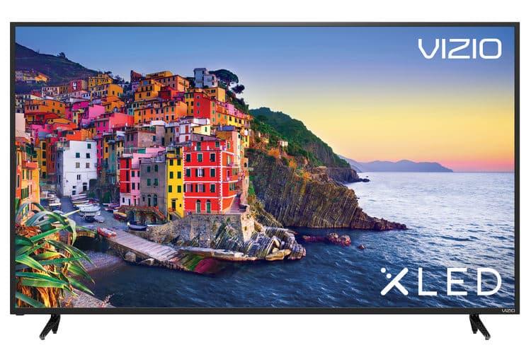 E70-E3 - VIZIO 70 inch 4K TV