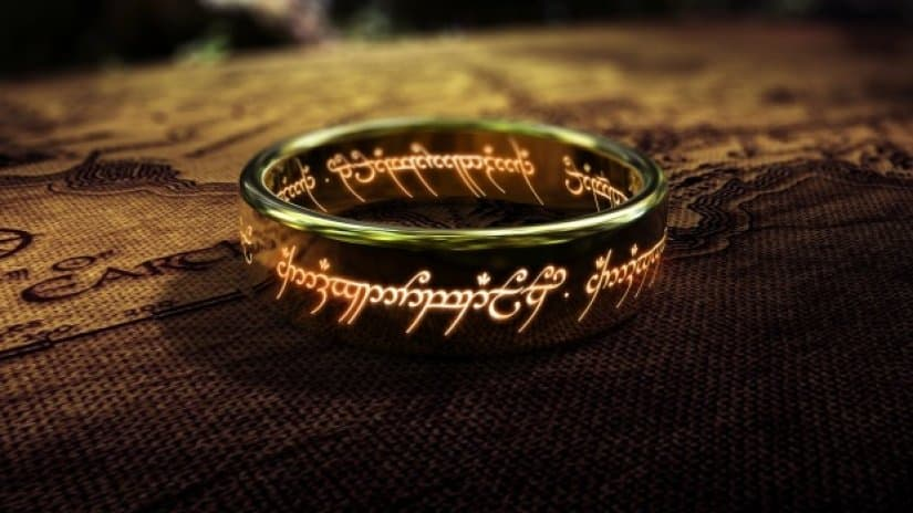 Amazon's The Lord Of The Rings Series