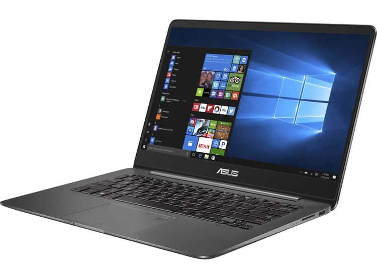 ZenBook 3 - best budget 14 inch laptop