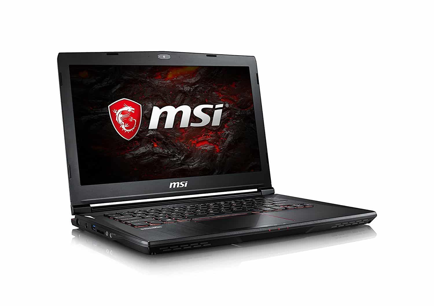 """MSI GS63VR Stealth Pro - 14"""" laptops review"""
