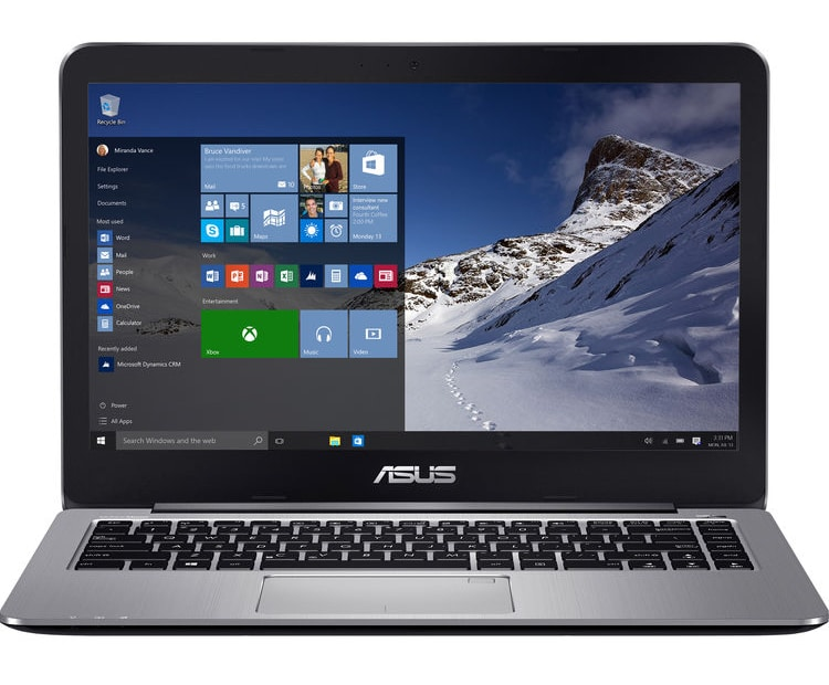 VivoBook - best budget laptop