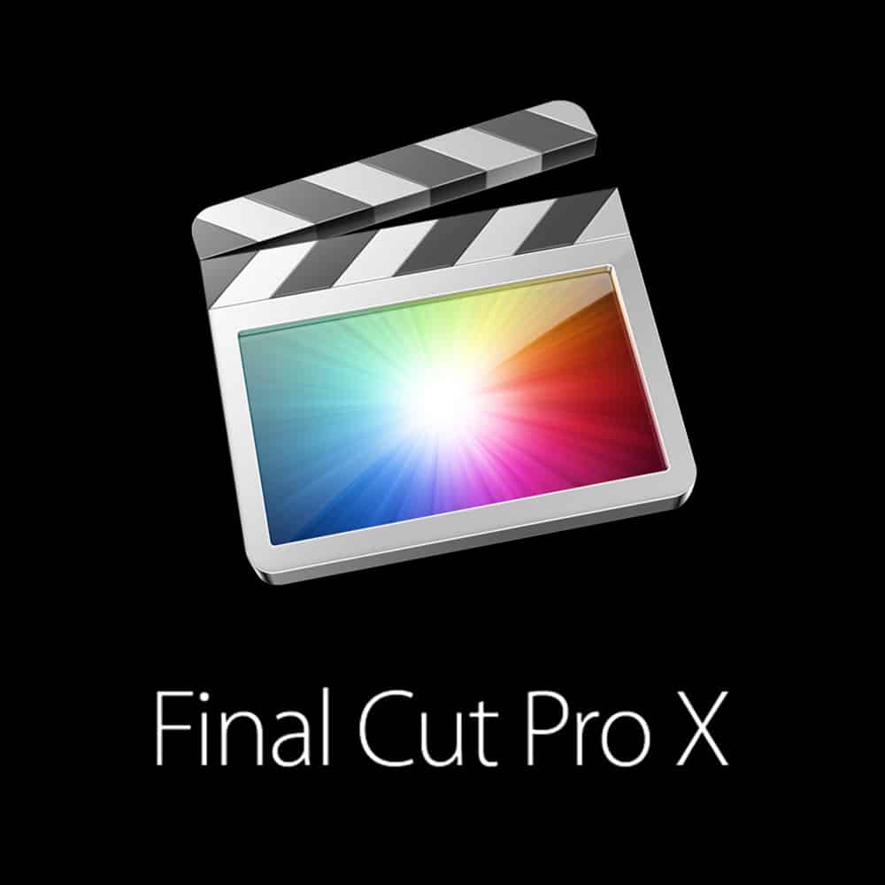 best video editing software for professionals