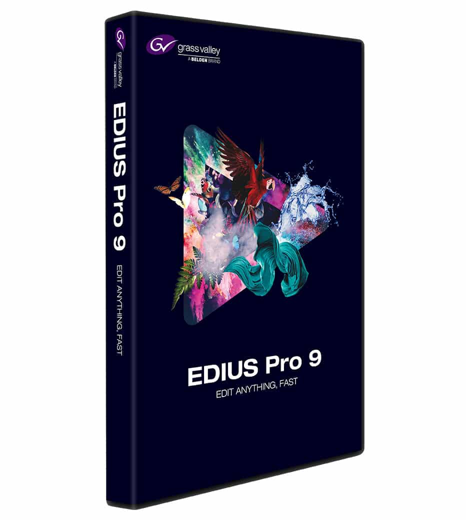 best video editing software for pros